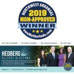 Northwest Arkansas Best Allergy Clinic: Hedberg Allergy & Asthma Center