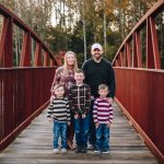 Five Minutes with a Northwest Arkansas Mom: Misty Minor