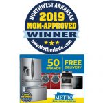 Mom-Approved Award Winner for Best Appliance Store: Metro Appliances & More