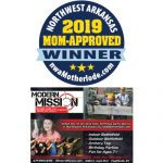 Mom-Approved Award Winner for Best Kids Birthday Place: Modern Mission