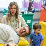 Mom-Approved Award Winner for Best Pediatric Dentist: Smile Shoppe