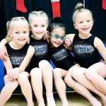 Mom-Approved Award Winner for Best Gymnastics and Dance: Williams Center
