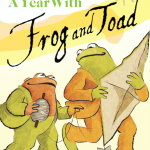Giveaway: Win tickets to see the musical, 'A Year with Frog & Toad'