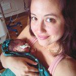 Birth story shared by Northwest Arkansas surrogate mom