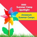 2020 Summer Camp Spotlight: Amazeum