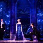 "Tickets to see ""Anastasia"" at Walton Arts Center on opening night!"