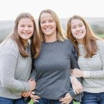 5 Minutes with a Mom: Karen Tindall