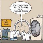 Friday Funny: Coronavirus memes for parents