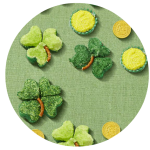 Recipe for St. Patrick's Day treats