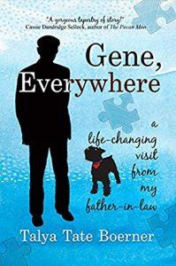 Gene, Everywhere book