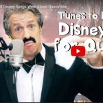 Friday Funny: Brilliant Disney song adaptations for quarantine times