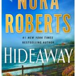 What We're Reading: Hideaway by Nora Roberts