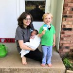 5 Minutes with a Northwest Arkansas Mom: Tabitha Glenn