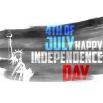 Happy Fourth of July 2020!