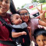 Five Minutes with a Mom: Erika Rodriguez