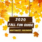 2020 Fall Fun Guide: Top 10 things to do with your family in Northwest Arkansas
