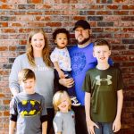 Five Minutes with a Northwest Arkansas Mom: Allison Smith