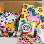 My Create Crate: New local subscription service from the owner of Imagine Studios!