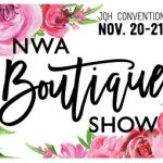 Giveaway: Win tickets + gift certificates to the Northwest Arkansas Boutique Show!