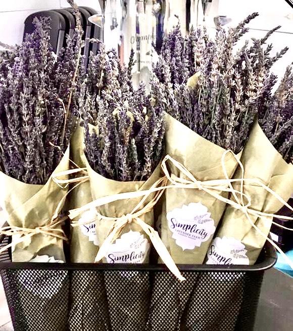 Simplicity Lavender Farm