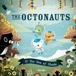 Halloween kids' books to read in October