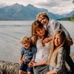 Five Minutes with a Northwest Arkansas Mom: Ali Frakes