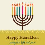 Happy Hanukkah 2020!