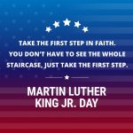 Honoring Martin Luther King, Jr. Day 2021