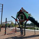 Review of Osage Park in Bentonville