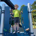 Northwest Arkansas Park Review: Luther George Park