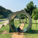 Review of Bentonville Bike Playground