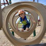 Review of Shaw Family Park in Springdale/Elm Springs in Northwest Arkansas
