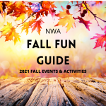 2021 Fall Fun Guide: Top 10 things to do with your family in Northwest Arkansas