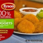 Mealtime Mama: Dipping sauces for new Tyson chicken nuggets
