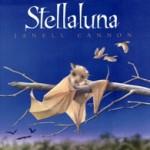 FREE performances of Stellaluna at WAC Today!