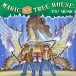 FREE Tickets & Tacos: Take your kiddo to see The Magic Tree House Musical!