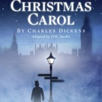 Giveaway: Tickets to A Christmas Carol