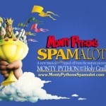 Giveaway: Spamalot tickets and dinner on Dickson!