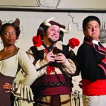 Ticket Giveaway: Ferdinand the Bull at Walton Arts Center