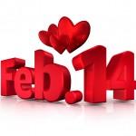 Valentine's Day Giveaway Getaway!