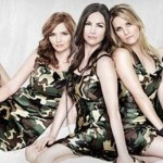 Military Mama: Therapy in Technicolor
