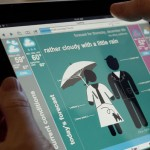 Techno Mama: Swackett:: A different kind of weather app