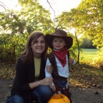 5 Minutes with a Mom: Lesya Morrison