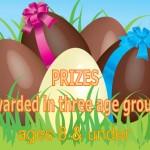 Easter Egg Hunts 2011 in Northwest Arkansas!