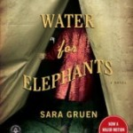 What We're Reading: Water for Elephants!