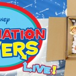 Giveaway: Tickets to see Imagination Movers at Walton Arts Center