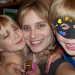 5 Minutes with a Mom: Jennifer Fortenberry