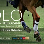 Giveaway: Tickets to Polo in the Ozarks!