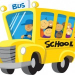 Military Mama: First day of kindergarten jitters