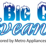 Giveaway: New Refrigerator from Metro Appliances & More!